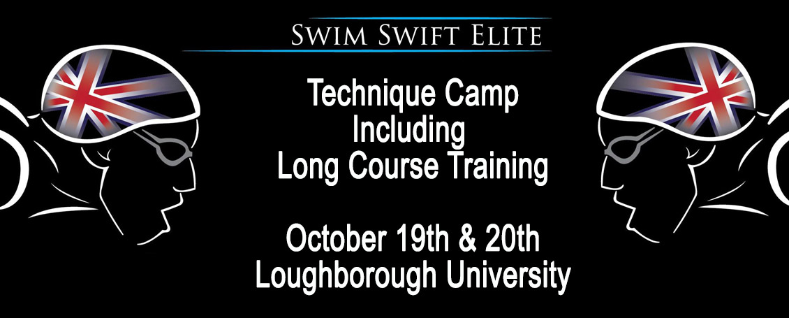Swim camp 2018 - Loughborough university swimming pool ...
